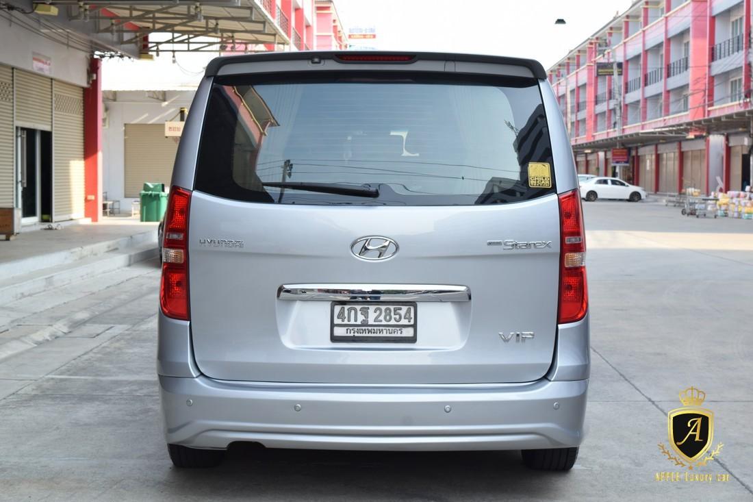 Hyundai Grand Starex 2.5 (ปี 2015) VIP Wagon AT | Apple Luxury Car โชว์รูมรถหรูมือสอง