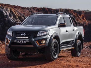 เปิดราคา Nissan Navara N-TREK Warrior 2020 ที่ประเทศออสเตรเลีย ไม่แน่เข้าไทยปีนี้!!