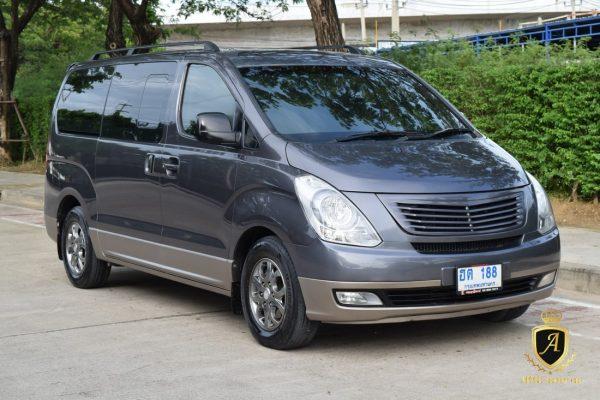 Hyundai(ฮุนได) มือสอง
