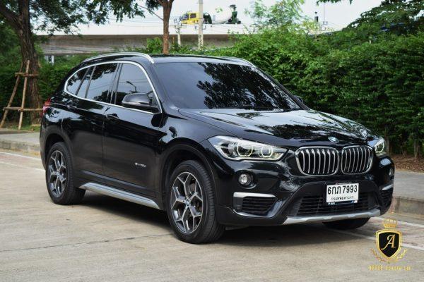BMW X1 มือสอง