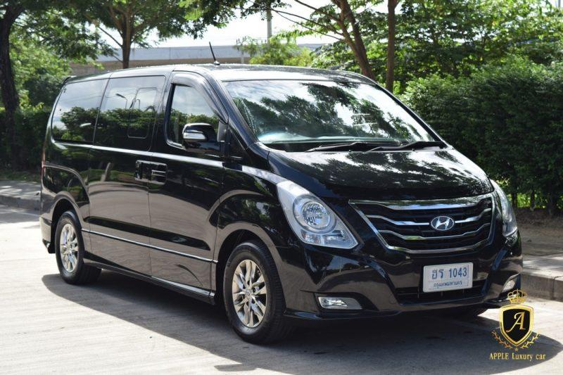 รถฮุนไดมือสอง H-1 มือสอง