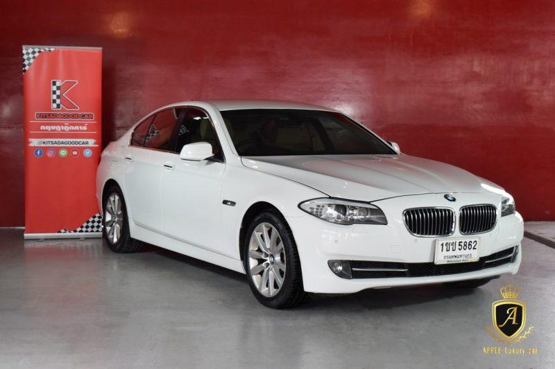 BMW 525d มือสอง
