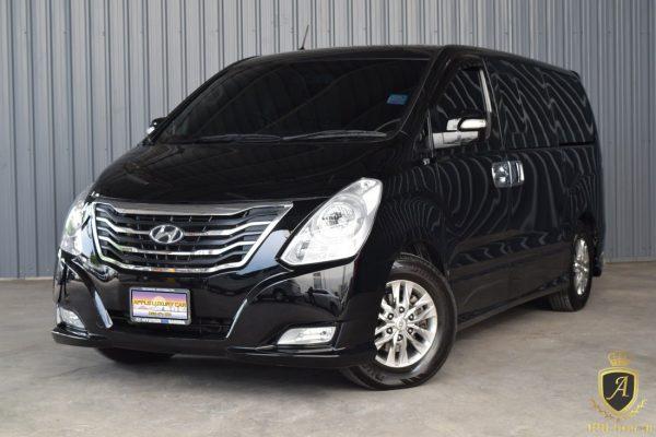 Hyundai H-1 มือสอง - 9293 -1