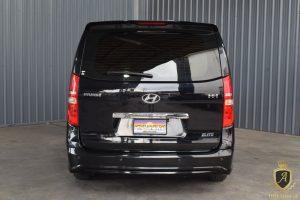 Hyundai H-1 ปี 13 มือสอง - 2950 -4