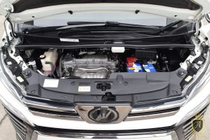 Toyota Vellfire มือสอง 2.5 (ปี 2018) Z G EDITION -9